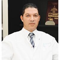 Dr Hatem Zili